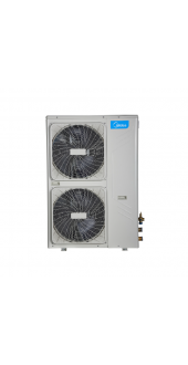 Mini chiller Midea Agttherm