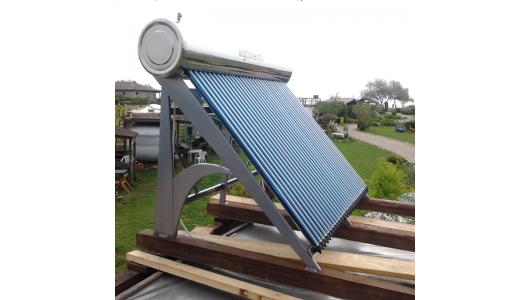 Sistem solar presurizat SPTV300